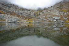 Free Mountain Lake Stock Photography - 2098882