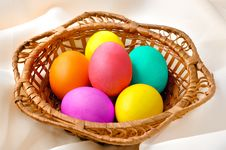 Free Easter Still Life Stock Photo - 2099300