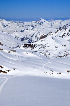 Free Mountains Stock Photo - 2099350