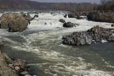 Free Great Falls 11 Stock Photography - 2099512