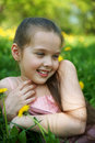 Free Little Girl Stock Image - 20906821