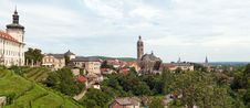 Free Panorama Of Kutna Hora Royalty Free Stock Images - 20900989