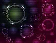 Free Glowing Circle Background2 Stock Photo - 20902640