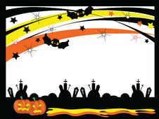 Free Halloween Background Stock Images - 20905624
