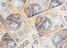 Free Money Stock Photography - 20906182