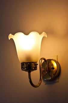 Free Lamp Stock Image - 20907761