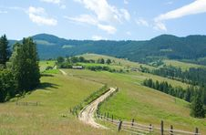 Free Country Road Stock Photos - 20908553