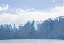 Free Moreno Glacier Stock Photo - 20908790