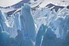 Free Moreno Glacier Royalty Free Stock Photography - 20908837