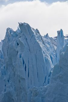 Free Moreno Glacier Royalty Free Stock Photography - 20908927