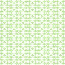 Free Seamless Floral Pattern Stock Image - 20908991