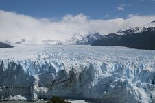 Free Moreno Glacier Royalty Free Stock Images - 20909009