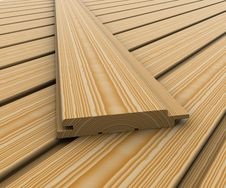 Free Wooden Boards Royalty Free Stock Photo - 20909445