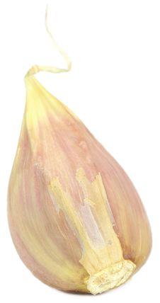 Free Clove Of Garlic Stock Photo - 20909610