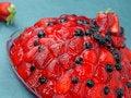 Free Strawberry Cake Royalty Free Stock Photography - 20912767