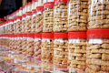 Free Tradition Nyonya Cookies Royalty Free Stock Images - 20916159