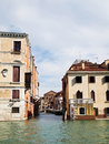 Free A Bridge Of Grand Canal In Venice, Italy Royalty Free Stock Photography - 20919647