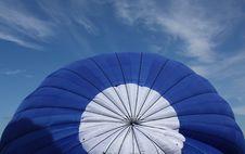 Free Blue Gondola Stock Photo - 20911600