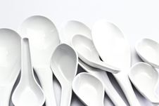 Free Spoon And Ladle Royalty Free Stock Image - 20912636