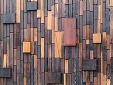 Free Wooden Walls Royalty Free Stock Photo - 20915505
