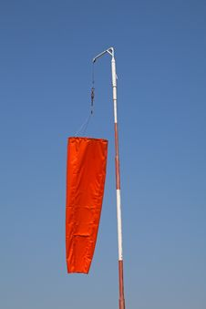 Free Windsock Stock Photography - 20915742