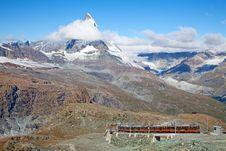 Free Matterhorn Stock Photos - 20915803