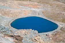 Free Alpine Lake Stock Photos - 20915813