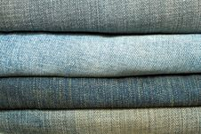 Free Blue Jeans Stock Images - 20916534