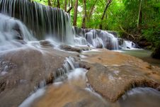 Free Waterfall Stock Image - 20916661