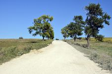 Free Dirt Road Stock Photo - 20917160