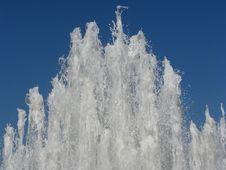 Free Water Jet Stock Image - 20918891