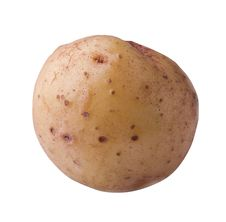 Free Potato Royalty Free Stock Image - 20918986