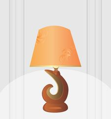Free Night Lamp Stock Photos - 20919853