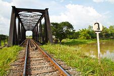 Free Railway Stock Photos - 20919883