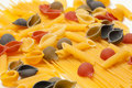 Free Spaghetti And Other Pasta Stock Photography - 20921302