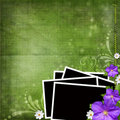 Free Frame For  Photos Royalty Free Stock Image - 20924036