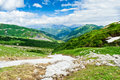 Free Mountain Landscape Royalty Free Stock Photo - 20929085