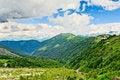 Free Mountain Landscape Stock Photo - 20929120