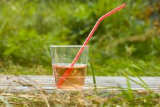Free Summer Coctail Royalty Free Stock Images - 20920239