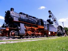 Free Train Stock Images - 20920514