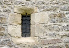 Free Castle Window Stock Image - 20920571