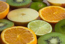 Free Fruits Background Stock Images - 20920644