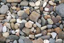 Free Pebble Background Stock Photo - 20920660