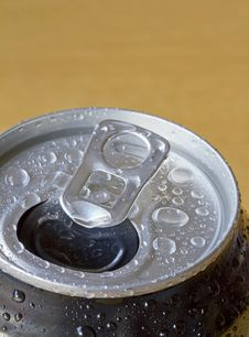 Free Drinks Can Stock Photos - 20920703