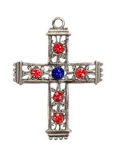 Free Beautiful Diamond Cross Stock Photo - 20922380