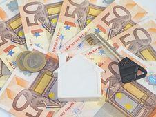 Economy Stock Photo