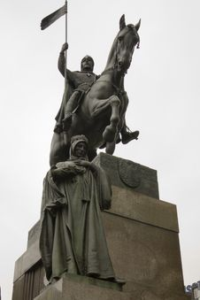 Free Statue Stock Photography - 20922632