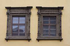 Free Beautiful Architecture Windows Stock Photo - 20922920