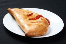 Free Panzerotti Stock Photo - 20923090