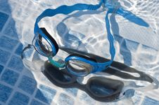 Free Goggles Royalty Free Stock Images - 20923379